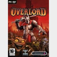 ✔️Overlord