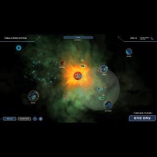 ✔️ Centauri Sector - Steam Key