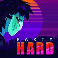 ✔️Party Hard