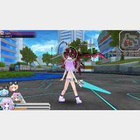 ✔️MegaTagmension Blanc + Neptune VS Zombies (Neptunia)