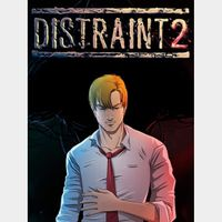 ✔️DISTRAINT 2 + Soundtrack (Steam)