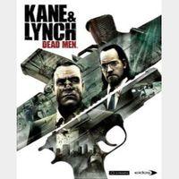 Kane and Lynch: Dead Men™