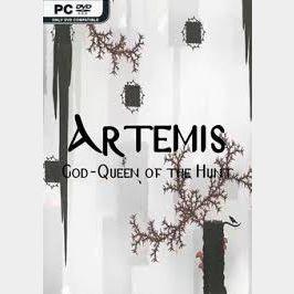✔️Artemis: God-Queen of The Hunt