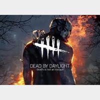 ✔️Dead by Daylight