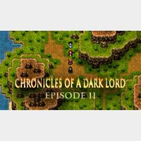 ✔️ Chronicles of a Dark Lord: Episode II War of The Abyss - Steam Key