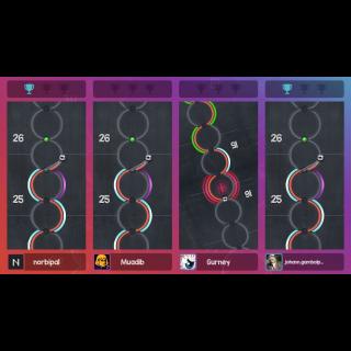 ✔️ 8infinity - Steam Key Global