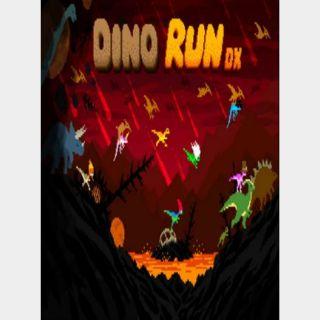 ✔️Dino Run DX