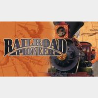 Railroad Pioneer