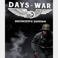 ✔️Days of War: Definitive Edition