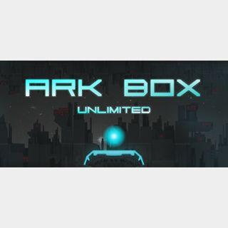 ✔️ Ark Box Unlimited - Steam Key