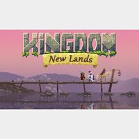 ✔️Kingdom: New Lands - Steam Key Global