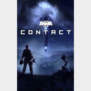 ✔️Arma 3: Contact (DLC)