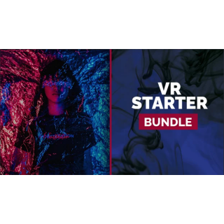 ✔️VR Starter Bundle - 7 VR Games in one bundle