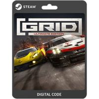 ✔️GRID™ - ULTIMATE EDITION