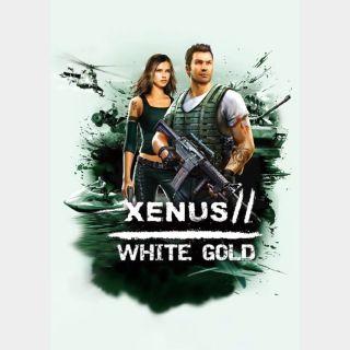 ✔️Xenus 2: White gold