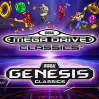 SEGA Mega Drive & Genesis Classics Bundle (59 Games in one Key)