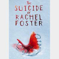 ✔️The Suicide of Rachel Foster