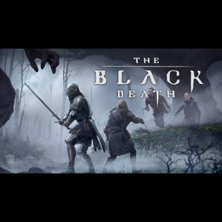 ✔️ The Black Death - Steam Key