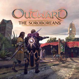 Outward + Soundtrack _ Steam CD Key