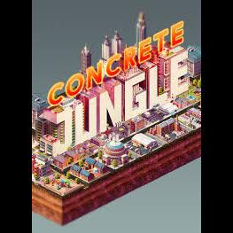 ✔️Concrete Jungle - Steam key