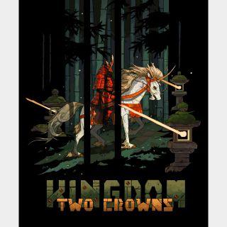 ✔️Kingdom Two Crowns