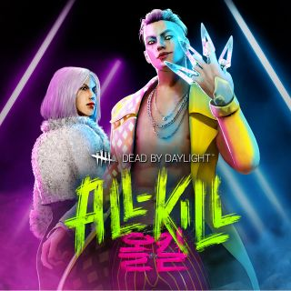 ✔️Dead by Daylight - All-Kill Chapter - Steam (DLC)