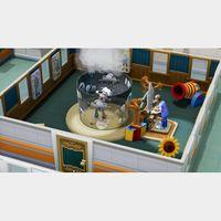 ✔️Two Point Hospital - Steam Key Global