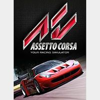 ✔️Assetto Corsa + Dream Pack 1-3