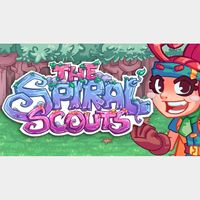 ✔️The Spiral Scouts