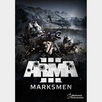 ✔️Arma 3 Marksmen (DLC)