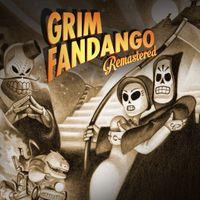 ✔️Grim Fandango Remastered