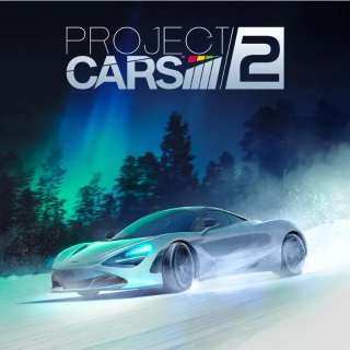 Project CARS 2 + Japanese Cars Bonus Pack