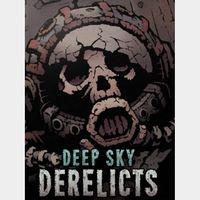 ✔️Deep Sky Derelicts