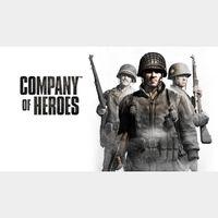✔️Company of Heroes