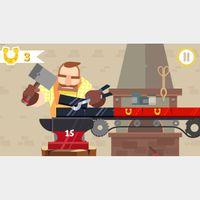 ✔️ BlackSmith HIT - Steam Key