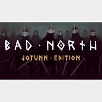 ✔️Bad North: Jotunn Edition