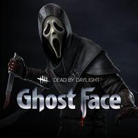 ✔️Dead by Daylight - Ghostface
