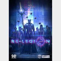 ✔️Re-Legion