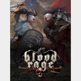 ✔️Blood Rage: Digital Edition