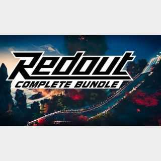 ✔️Redout Complete Bundle