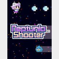 ✔️Neptunia Shooter - Steam Key Global