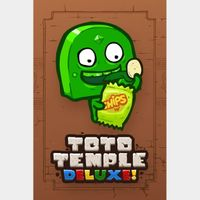 ✔️Toto Temple Deluxe