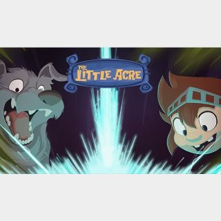 ✔️ The Little Acre - Steam Key