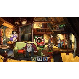 ✔️Deponia: The Complete Journey - Steam key