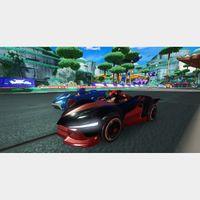 ✔️Team Sonic Racing™ - Steam Key (EU)