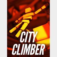 ✔️City Climber