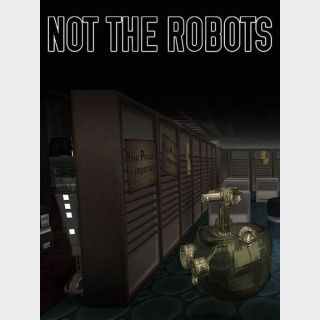 ✔️Not The Robots