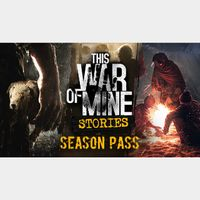 ✔️This War of Mine + Season Pass