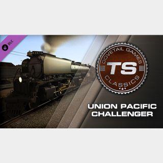 Train Simulator 2021 - Union Pacific Challenger