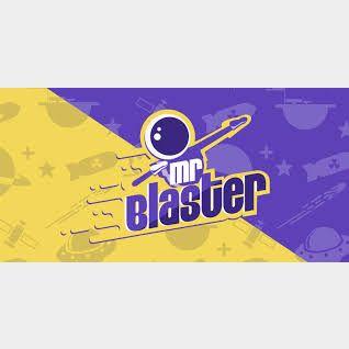 ✔️Mr Blaster - Steam Key